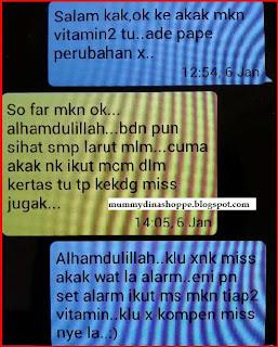 http://mummydinashoppe.blogspot.com/2013/01/testimoni-set-triple-m.html
