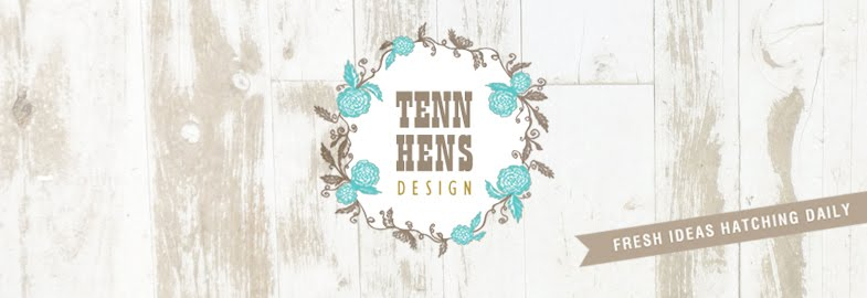 Tenn Hens Design