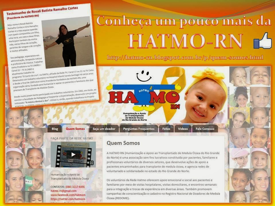 HATMO RN ACESSE