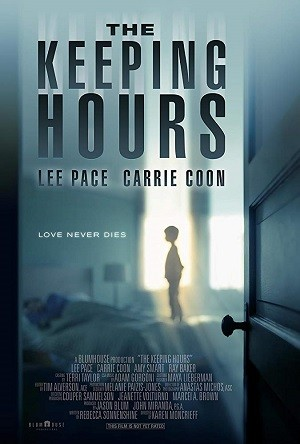 The Keeping Hours - Legendado Torrent