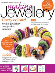 Making Jewellry- Issue 41, 2012