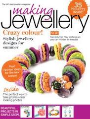 Making Jewellry- Issue 41, 2012