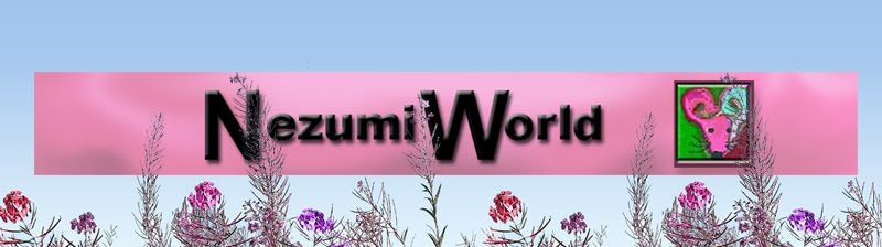 NezumiWorld Blog