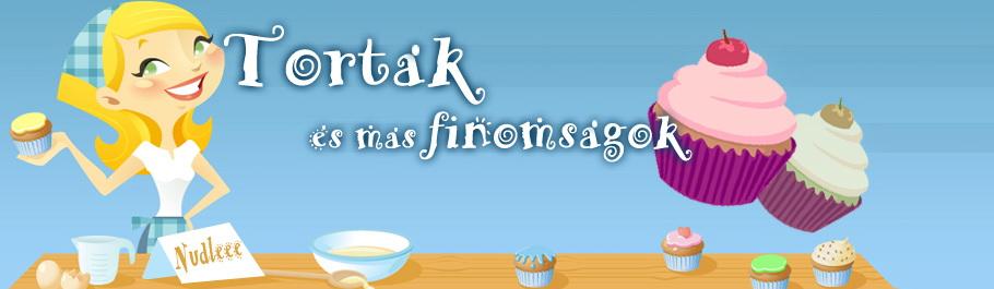 Torták és más finomságok