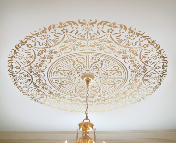 Ceiling Decals