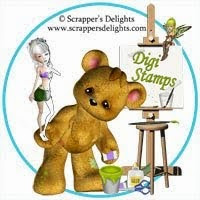 Scrapper's Delights PC Design Team