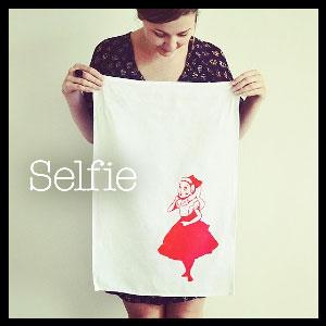 selfie instagram image