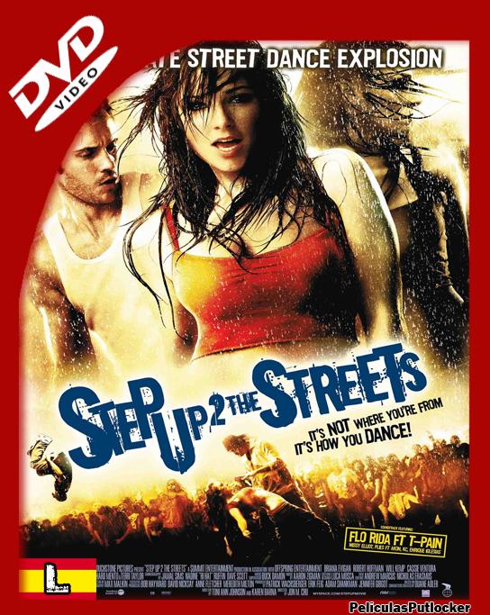 Step Up 2 [DVDRip][Latino][FD-SD-MG]