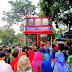 Tur keliling Bandung naik Bandros aja