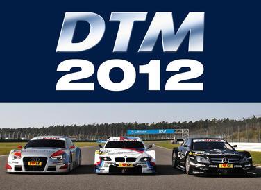 DTM 2012 : Le bilan de la saison