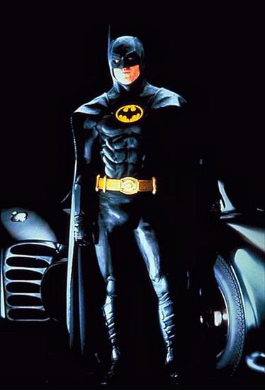 Batman de cuerpo entero