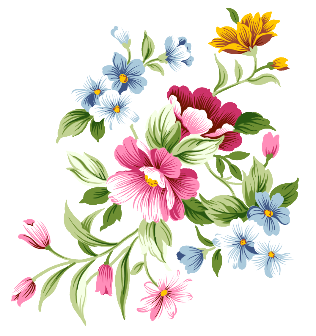 photoshop image gallery: Flower png