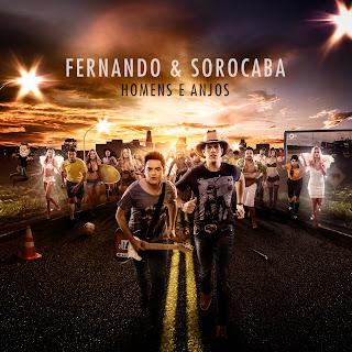 Fernando e Sorocaba – O Que Cê Vai Fazer