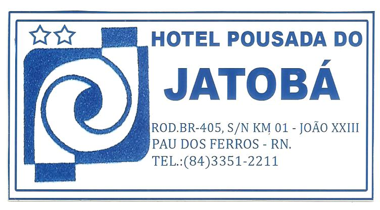 Hotel Pousada do Jatobá