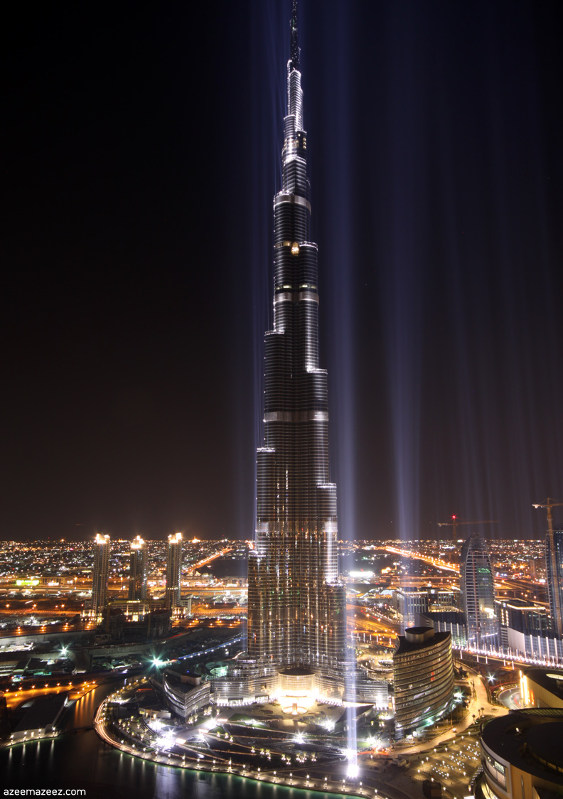Burj Khalifa At Night on Pinterest Bulletin Board Ideas