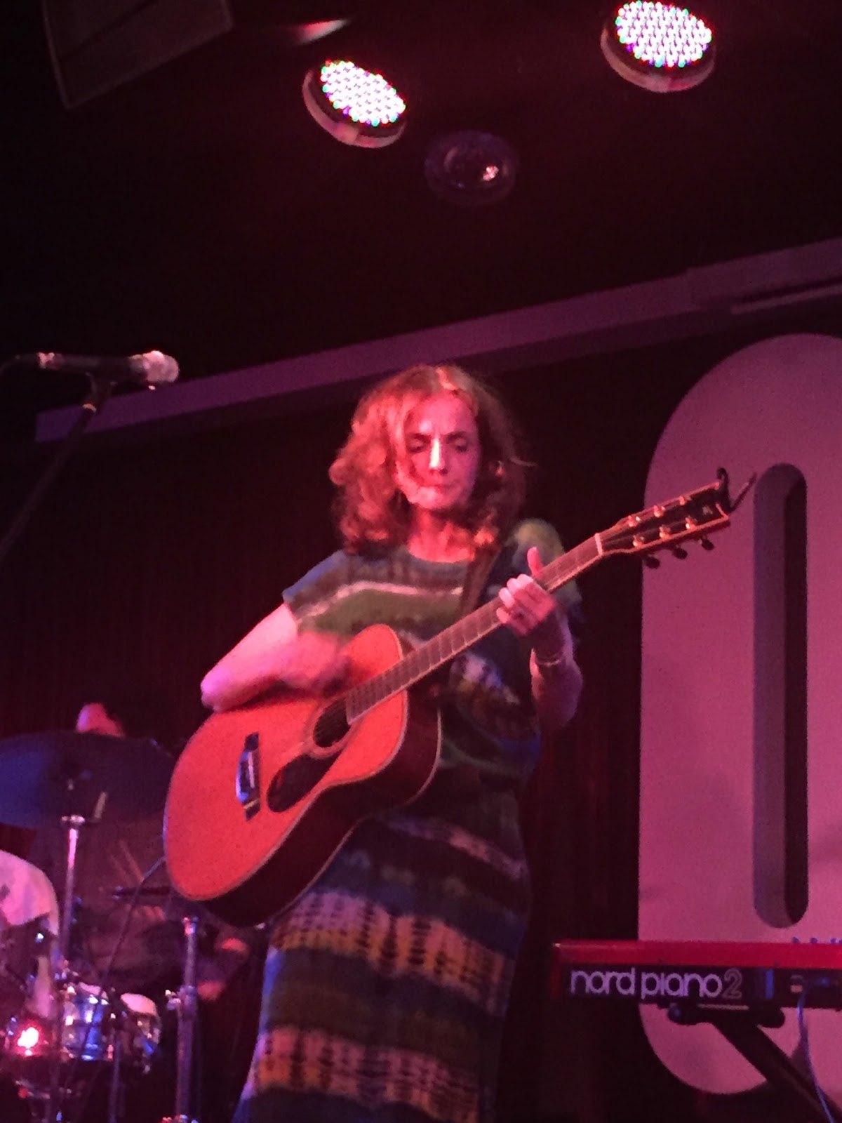 Three Chords And The Truth Uk Patty Griffin Frankie Lee Glee