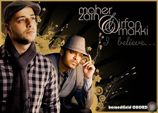 Irfan Makki feat. Maher Zain - I Believe Chords and Lyrics