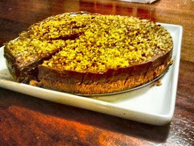 nigella's cheesecake