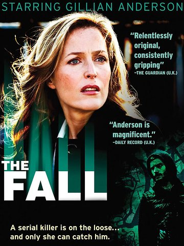 The Fall Saison 3 VOSTFR