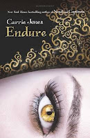 endure carrie jones