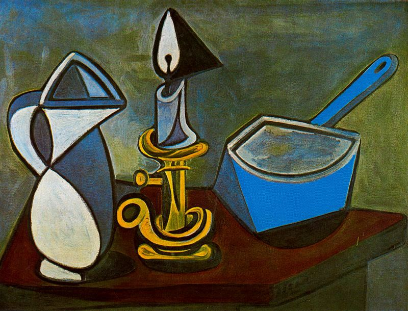 account of pablo picassos life and paintings Picasso is always a legend, indeed almost a myth in the public view he has long  since been the personification of genius in modern art picasso is an idol, one.