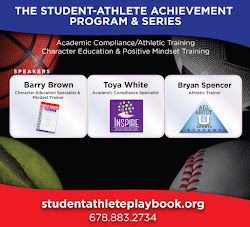 ***Student-Athlete Academic Compliance/Character Education/Athletic Training***