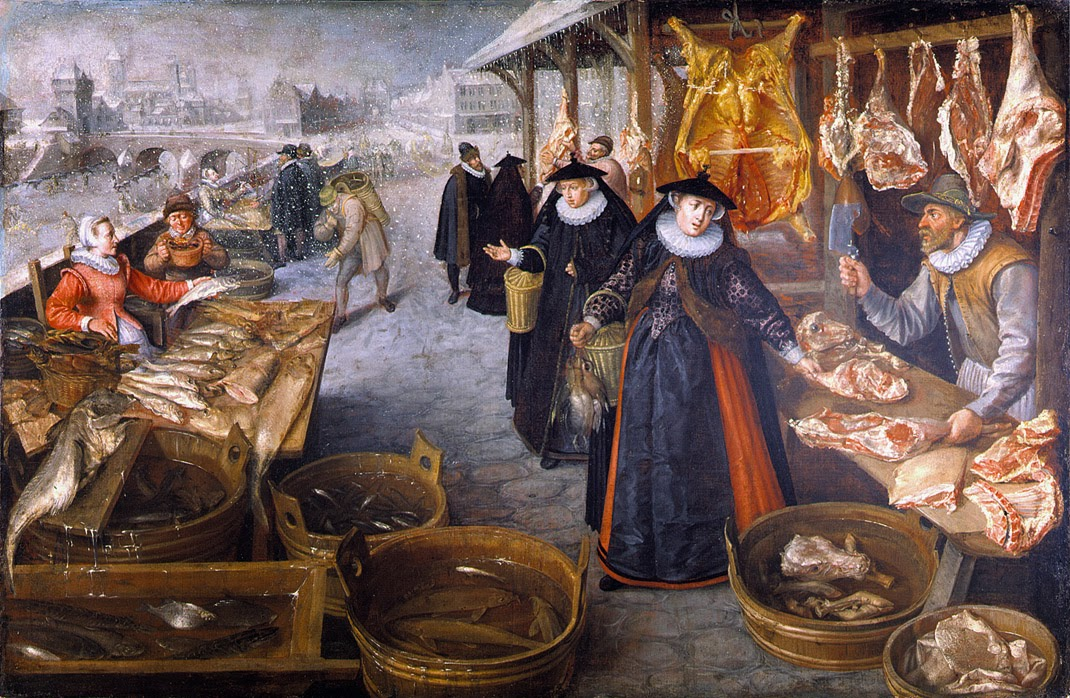 Food During The Renaissance Recipes
