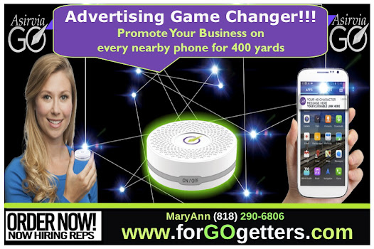 Get Your Message on Anyones Cell Phone!