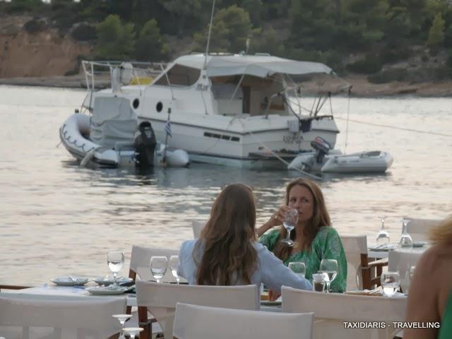 Porto Heli, Peloponnese - Greece
