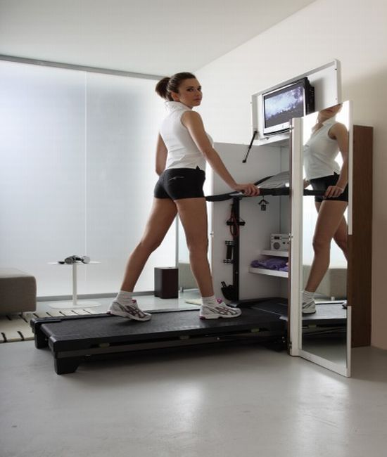 the best home fitness equipment