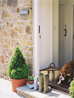Cornwall Cottage Photography
