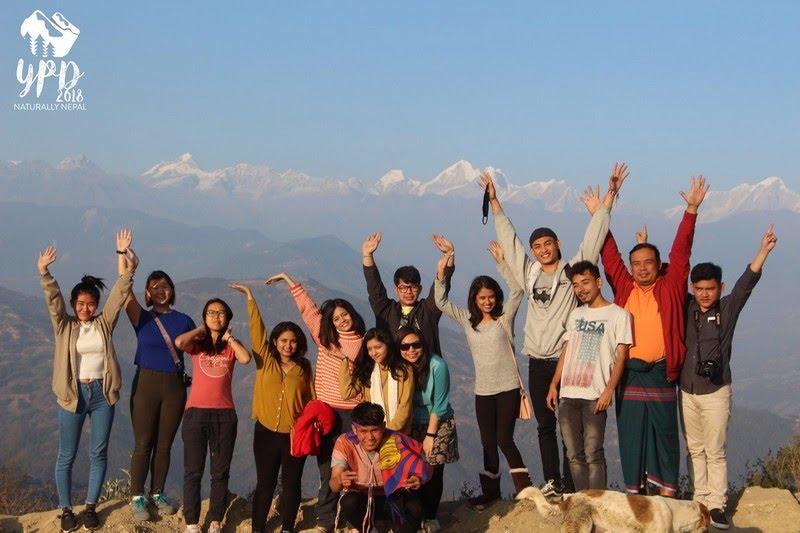 YPD 2018 Nepal