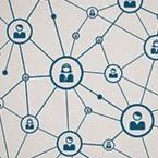 Ícone para qualificação de comunicação organizacional