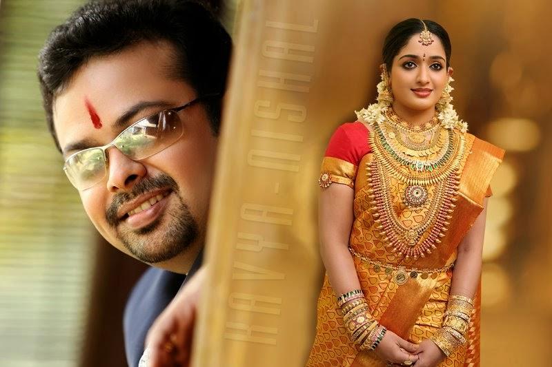 LATEST INDIAN WEDDING SILK SAREE,JEWELLERY,WEDDING HAIR STYLE ...