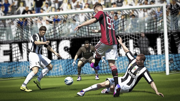 fifa 14 pc screenshot 04 FIFA 14 Ultimate Edition MulTi14   FULL UNLOCKED