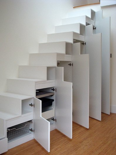 creative and clever under stair storage designs 16 14