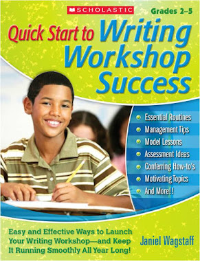 Link to Quick Start to Writing Workshop Success