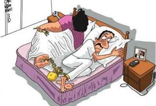 Resiko Habis Makan tidur