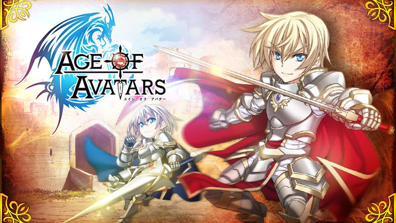Age of Avatars