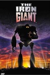 RCS #100 The Iron Giant