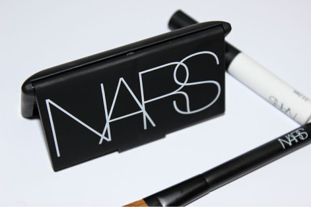 NARS And God Created The Woman 2 Palette
