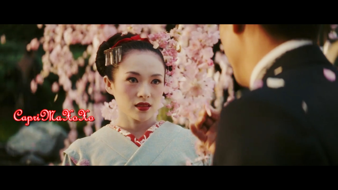 Memoirs of a geisha full movie subtitled