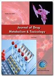 <b><b>Supporting Journals</b></b><br><br><b>Journal of Drug Metabolism &amp; Toxicology</b>