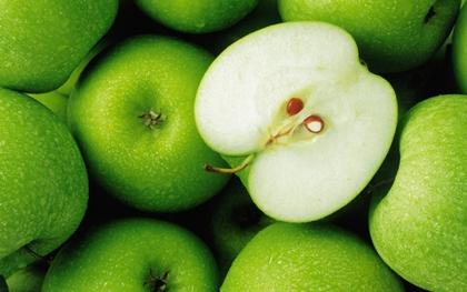 แอปเปิ้ลเขียว (Green Apple) @ www.fanpop.com