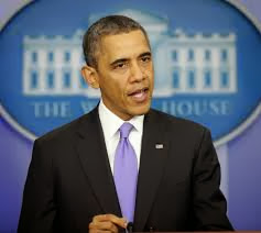 President Obama Talking to the American People 3 days ago about Obama Care