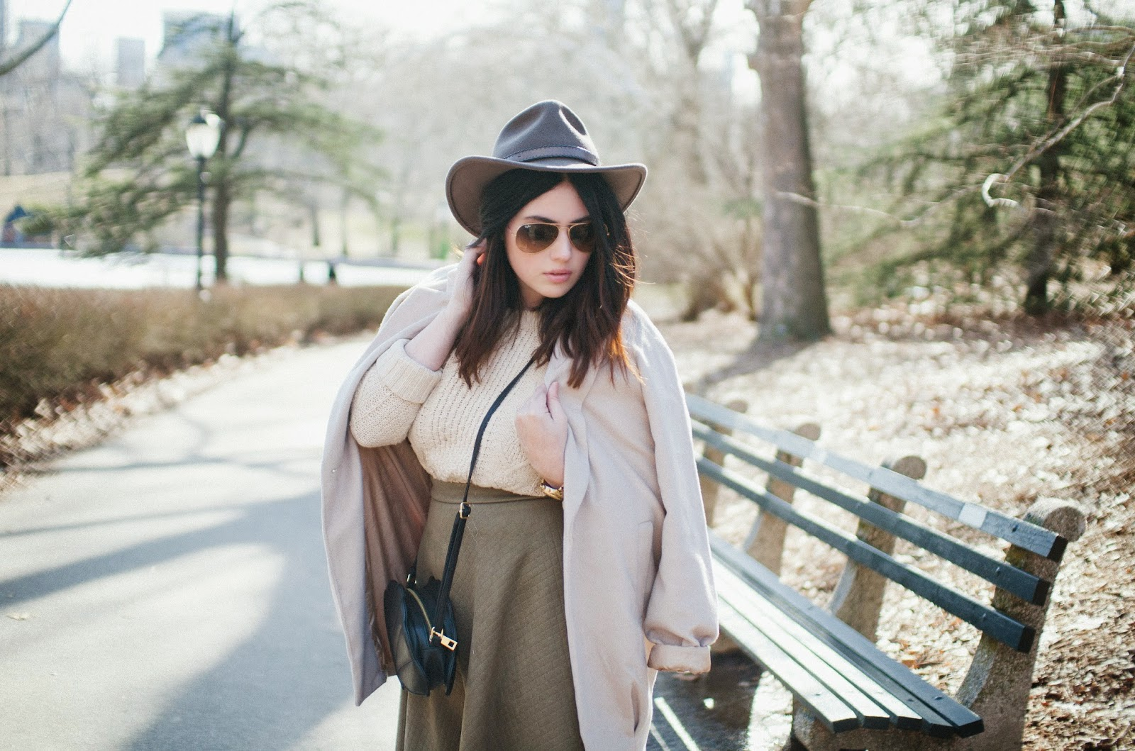 Philadelphia, fashion, blog, neutrals, olive, beige, Spring,