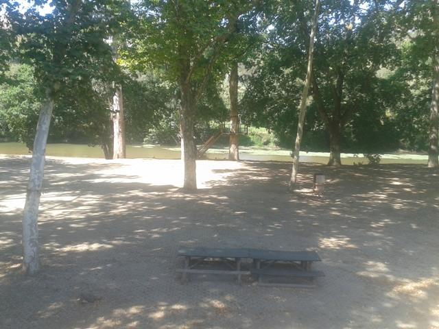 Parque de Merendas Souto do Rio