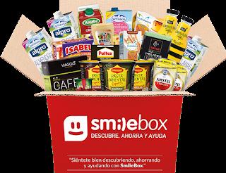 Smilebox Oro a tan sólo 12,99€