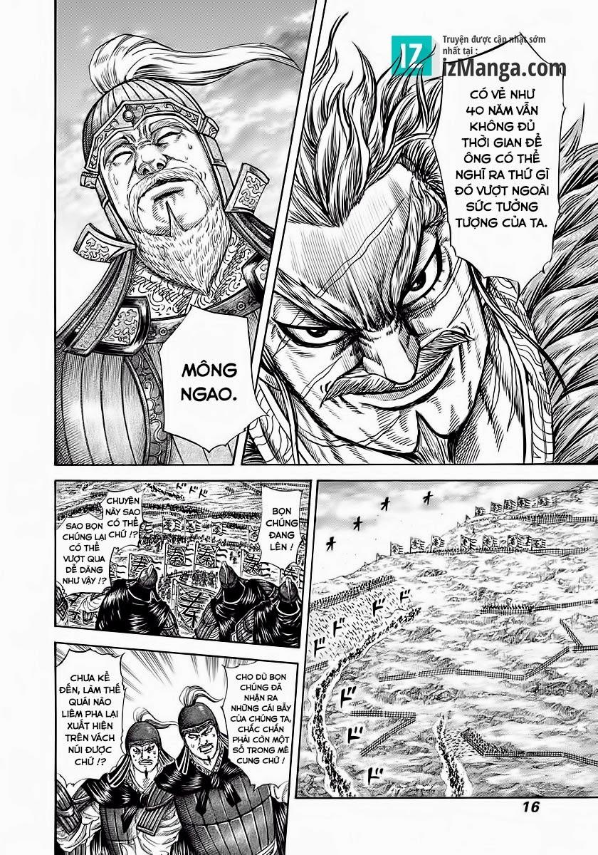 Kingdom – Vương Giả Thiên Hạ (Tổng Hợp) chap 229 page 15 - IZTruyenTranh.com