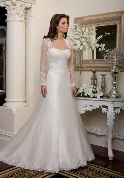 Wedding Gown Followers